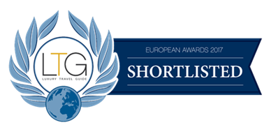 SHORTLISTED European Awards 2017